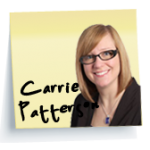 Carrie Patterson