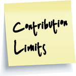 Retirement Plan Contribution Limits