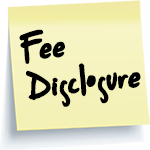 Fee Disclosure