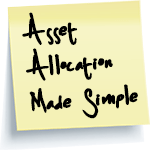 Asset Allocation Made Simple