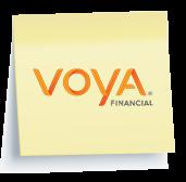 16 Voya Logo