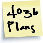 403b Plans