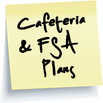 Cafeteria and FSA Plans
