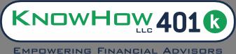 KnowHow 401k Logo