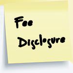 Fee Disclosure